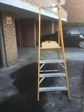 Gorilla platform stap ladder Kogarah Rockdale Area Preview