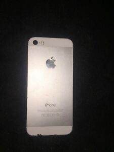 Great condition IPhone 5s