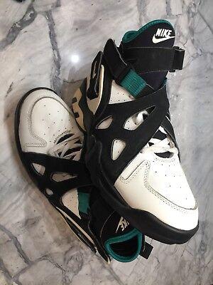 1993 OG DS VTG Nike Air Unlimited David Robinson Jordan Sneakers 8.5 Supreme 90s