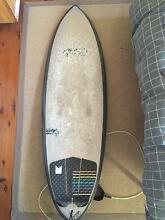 Hayden shapes surfboard hypto krypto Hamilton Newcastle Area Preview