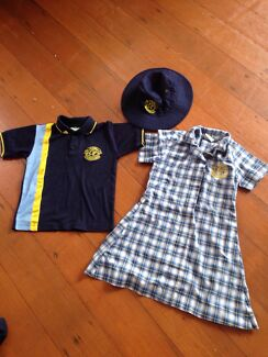 Robina State Primary School Uniforms Elanora Gold Coast South Preview