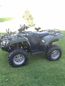 2008 Arctic Cat 400