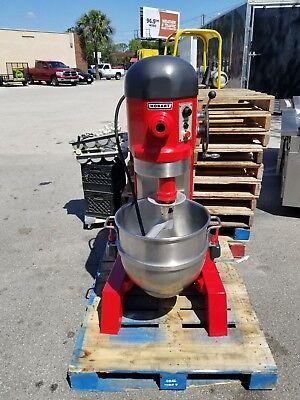 Hobart Mixer 60 Quart