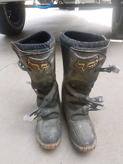 Swaps for something of interest! 2X pair of mx boots