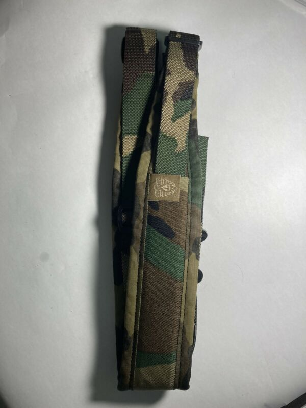 Ferro Concepts 2 Point Padded Slingster M81 Woodland