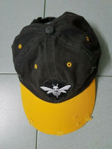 Bumblebee CAP Movie Promo VERY RARE Transformers Hasbro Hailee Steinfeld Hat