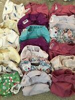 Brand new diaper covers / shells for sale