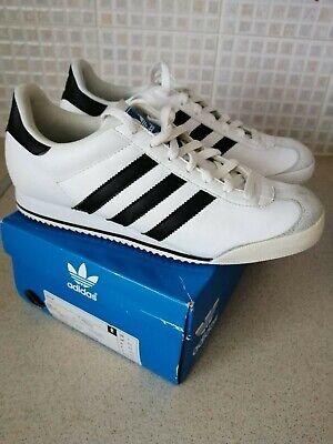 Adidas kick trainer's Size 8.5 - 2011