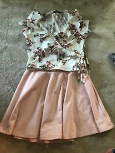 Beautiful summer outfit!
