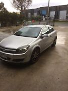 Holden Astra coupe Craigieburn Hume Area Preview