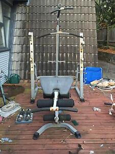 Home Gym setup Beacon Hill Manly Area Preview