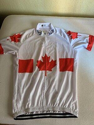 Maillot ciclista campeón de Canadá Groupama FDJ 2019