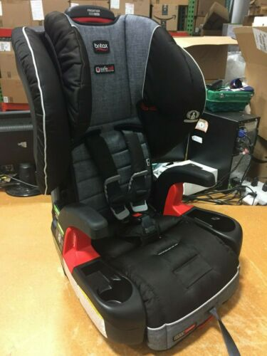Britax Frontier ClickTight Harness 2 Booster Car Seat 25 to 120 Pounds in Vibe