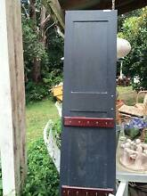 Mixed Cedar cupboard doors. Coledale Wollongong Area Preview