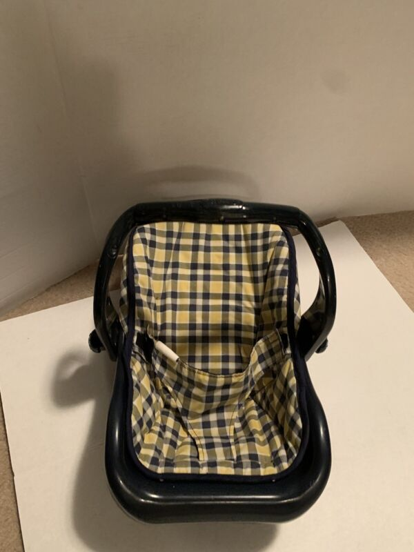 Graco Doll Carseat