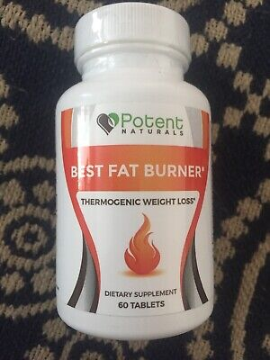 Best Fat Burner for Men and Women - Promotes Healthy Weight Loss—EXP