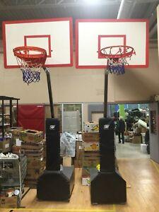 Basketball Net System