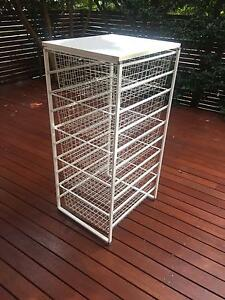 Mesh basket drawers Manly Manly Area Preview