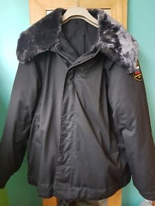 Modern Russian Army Tankers Jacket 9d1d2dc4d