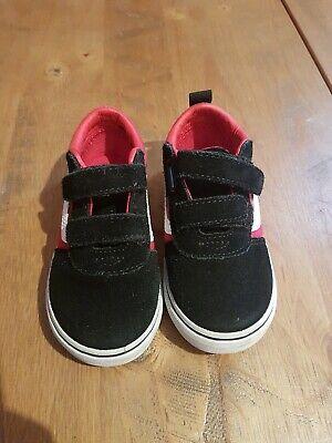 Infant Vans - Size 7