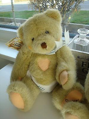 Cherished Teddies Teddybär Junge super süß DAKIN