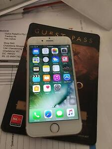 iPhone 6S Rose Gold 128GB in very good condition Springvale South Greater Dandenong Preview