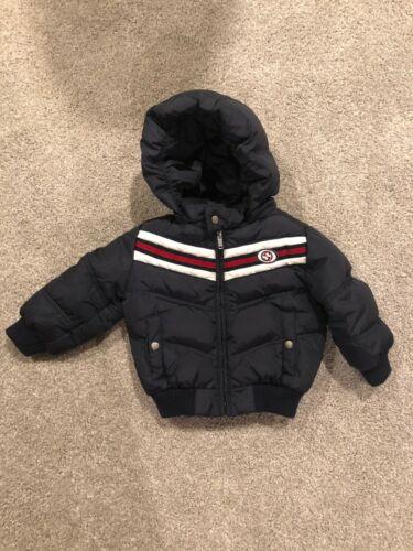 Kids Gucci Jacket Size 12/18 Months
