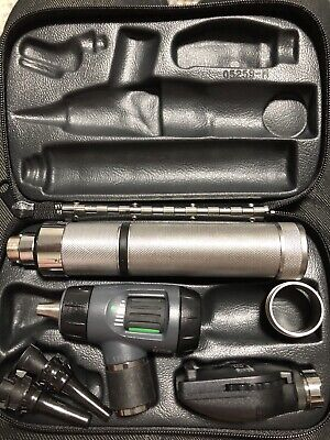 Welch Allyn Diagnostic Set 97200 Mc Ophthalmoscope