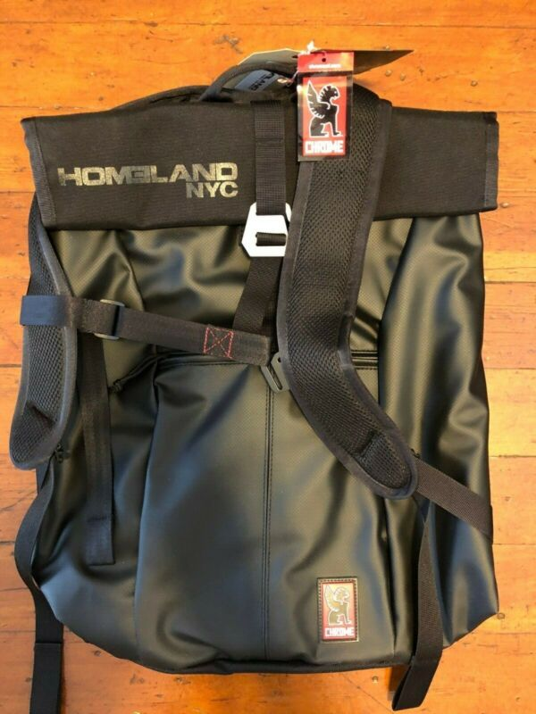 Homeland TV Season 6 Crew Gift Backpack BRAND NEW WITH TAGS
