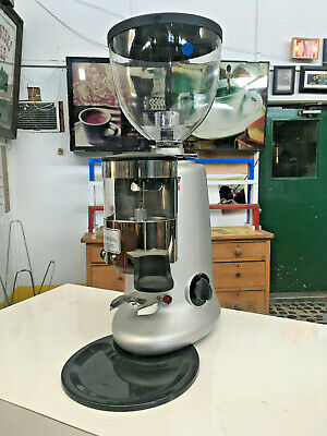 Elan Hc-600 Commercial Coffee Grinder