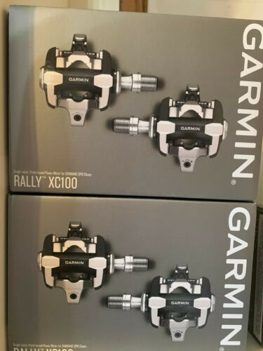 Garmin Rally XC100 Single-Sensing Power Meter (010-02388-05)