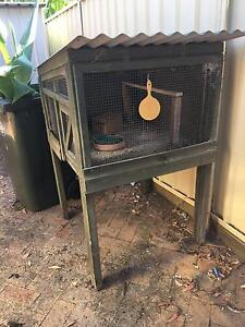 Bird cage and Aviary Caringbah Sutherland Area Preview