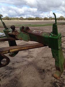 Multi hitch 3 point linkage Leeming Melville Area Preview