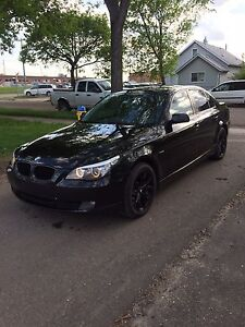 2008 BMW 535xi BEAUTIFUL TWIN TURBO