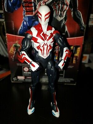 Marvel legend Hasbro Spiderman 2099 Losse
