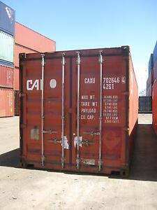 40ft Shipping Container Hi cube - Sydney  TAX DEDUCT Hawkesbury Area Preview