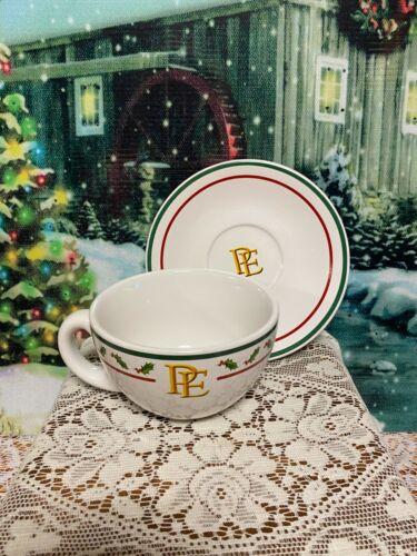 Polar Express 2-Piece Hot Chocolate Mug & Saucer Set by Hallmark
