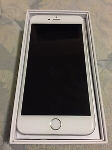 iPhone 6 Plus unlocked nearly new condition