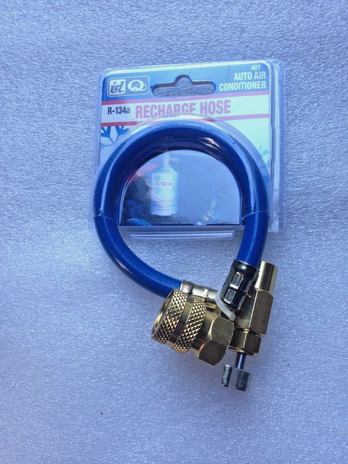 Interdynamics 401 R-134a Recharge Hose (pack of 11)