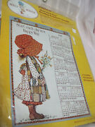 Holly Hobbie Calendar