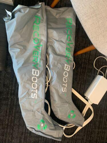 Compression boots w/ Pump