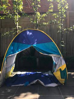 Cancer Council Sun Shelter (Cabana) & cancer council cabana | Gumtree Australia Free Local Classifieds