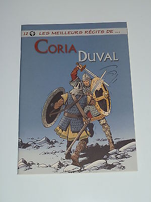 Les Meilleurs Récits 12 - Coria / Duval - Loup