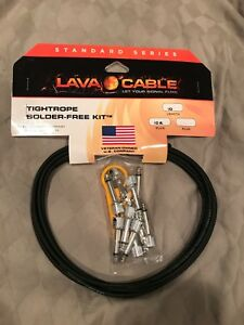 Lava Cables (Brand New)