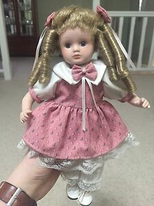 Porcelain doll Narellan Camden Area Preview