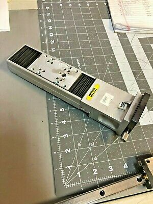 Parker Daedal 081-6135b Mounting Hardware For Linear Stages Cnc Axis