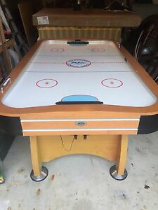 Air Hockey Table - Great Condition