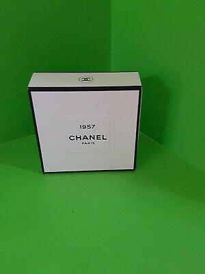 CHANEL 1957 4 ml Eau de Toilette in Luxus OVP BRANDNEU 2019 und sehr selten TOP