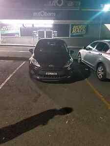 Ford festiva zetec 2010 model Whalan Blacktown Area Preview