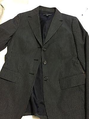 NEW Brooks Brothers 346 Milano Women's Wool-Blend Fashion Blazer - 4